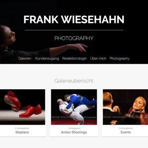 Sport frankwiesehahn